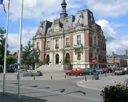 Doullens street 2 picture