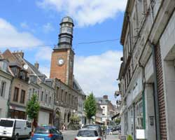 Doullens picture
