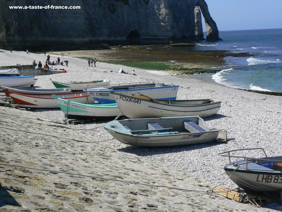 Etretat France