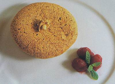 Gateau Giennois picture