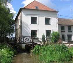 The Auberge du Moulin d'Audenfort
