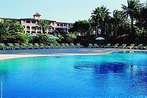 hotel du Soleil les Parcs d