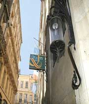 hotel St Catherine