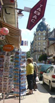 Houlgate street