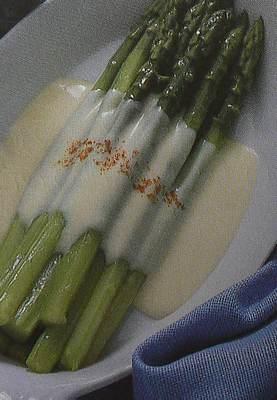 Imperial Asparagus picture