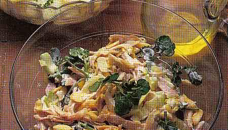 chicken almond recipe picture
