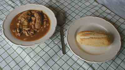 french cassoulet picture