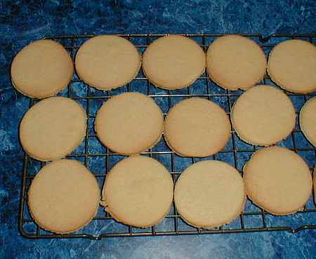 Nantaises biscuit picture 1