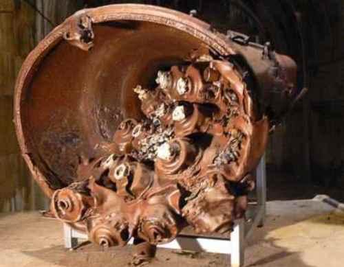 la coupole rocket engine picture 2