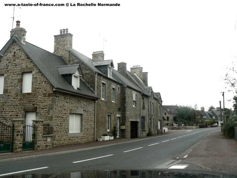 La Rochelle Normande France