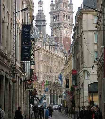 Hotels In Lille Near Eurostar Station
