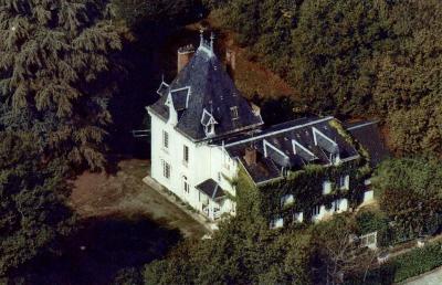 Limoges Castle