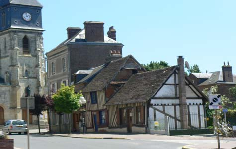 Livarot Calvados Normandy