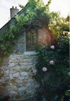 Le Chat Noir Cottage