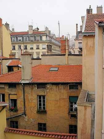 Lyon house picture
