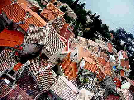 menton rooftops picture