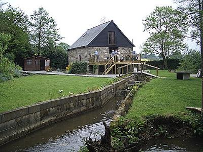 Brittany Watermill for sale