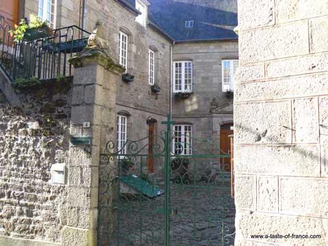 Moncontour Brittany