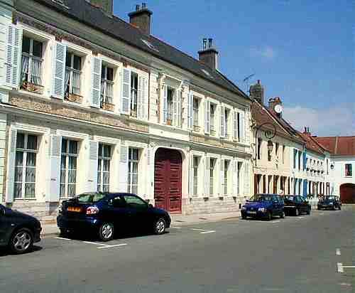 Montreuil-sur-Mer 2