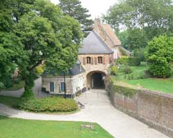 the  gate house picture