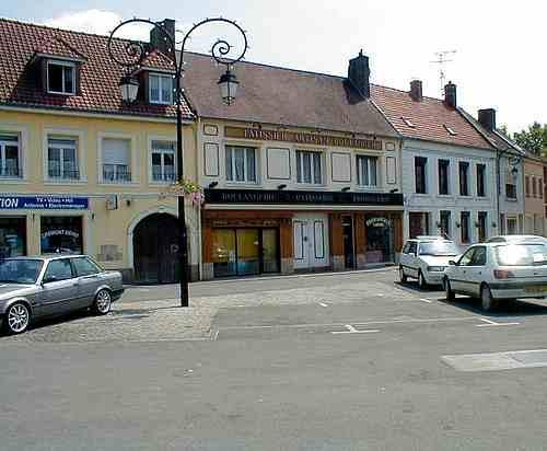 Montreuil-sur-Mer 1