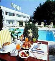 Hotel Novotel Amiens