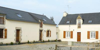 House and gîte