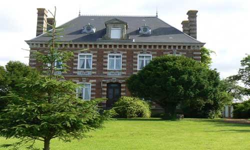 Ponthoile Chateau