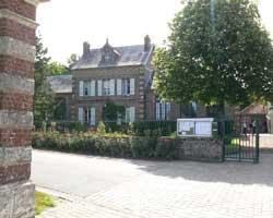 Ponthoile school
