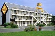 Premiere classe hotel Normandy