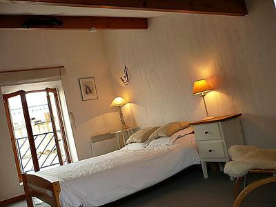 Terrace Bedroom