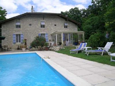 Gramont dept 82 Tarn et Garonne, but right on the border of the Gers