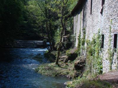 Riverside Mill Building