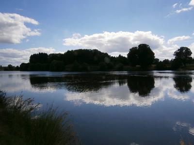Lake Leyrenne