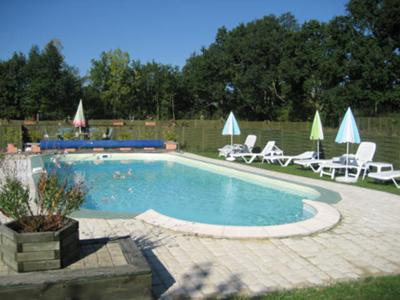The Heated Pool 10m x 5m