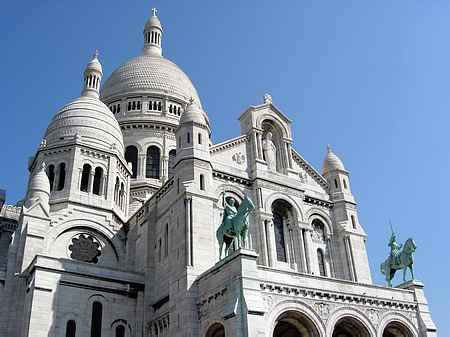 sacre coeur picture
