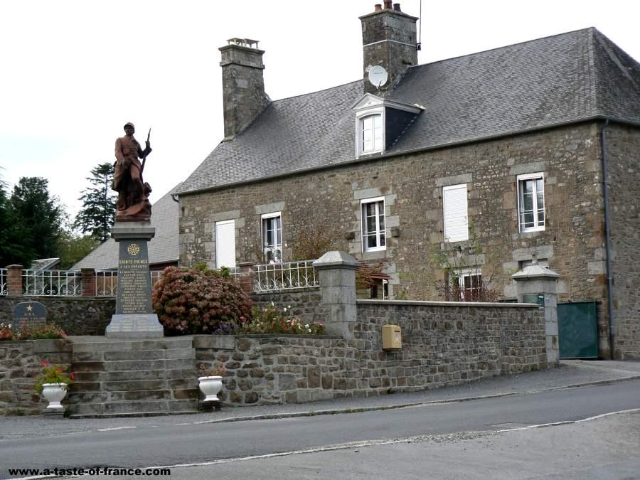 Sainte Pience  France