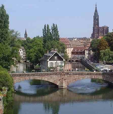 strasbourg picture 2
