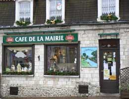 Tournehem sur La Hem  cafe picture