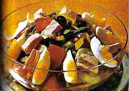 picture of tuna salad recipe