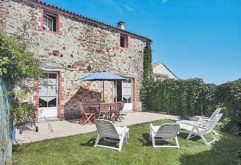 Vendee gite to rent picture