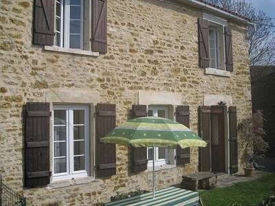 Spacious 2 bed cottage