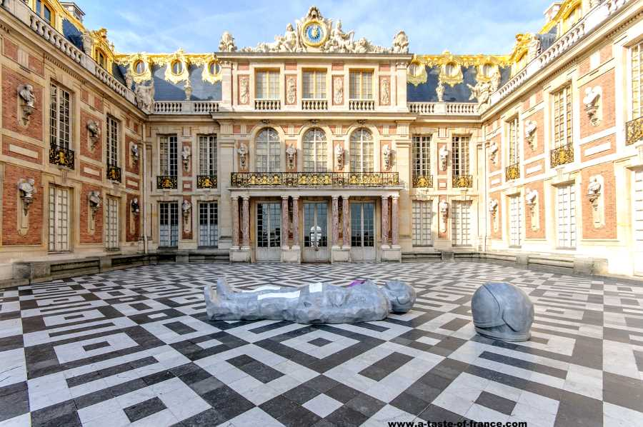Versailles-photo-of-the-day France