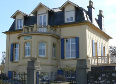 Wimereux Villa