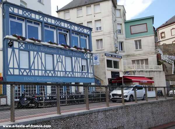 Yport Normandy